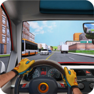 Drive for Speed: Simulat…