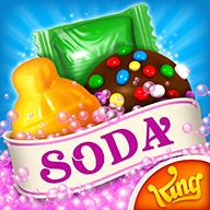 糖果粉碎苏打传奇 Candy Crush Soda Saga